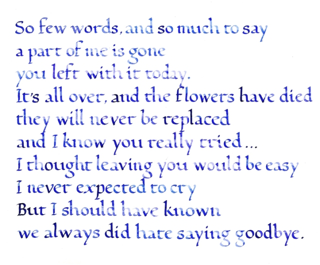 So few words 2