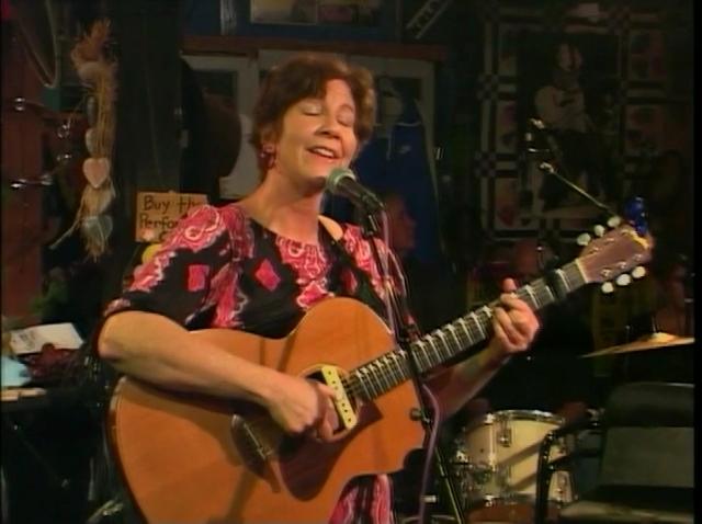 Singing and joy