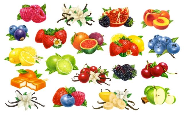 fruit land