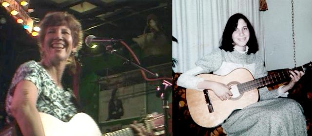 JUDY & HER MUSIC
