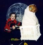 Jason and ET