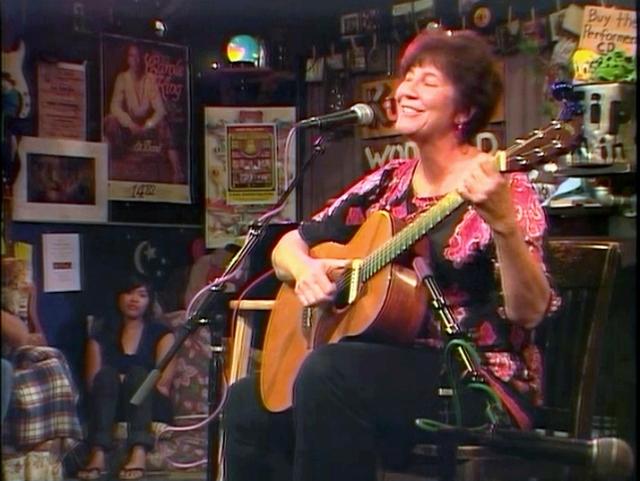 Clearly, I am joyful when singing.
