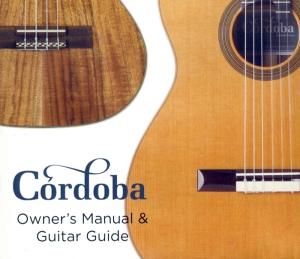 Cordoba guide
