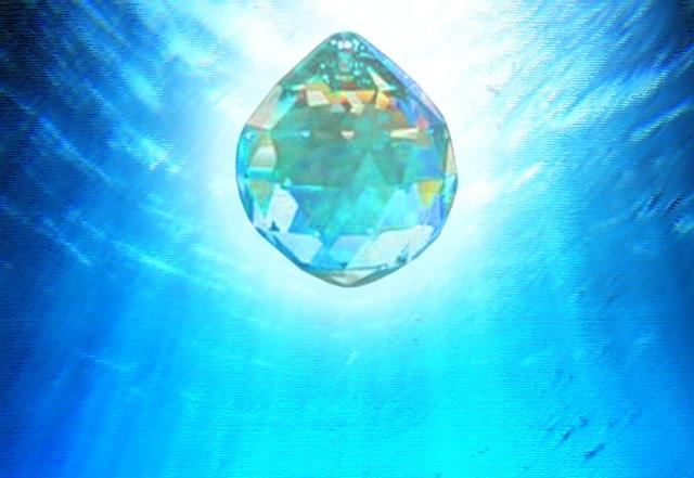 CRYSTAL OCEANS 1