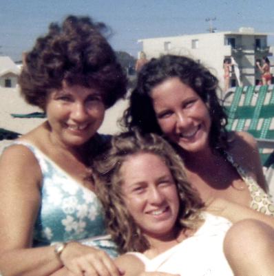 Judy, Joni & Shirley 2