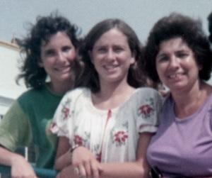 Judy, Joni & Shirley