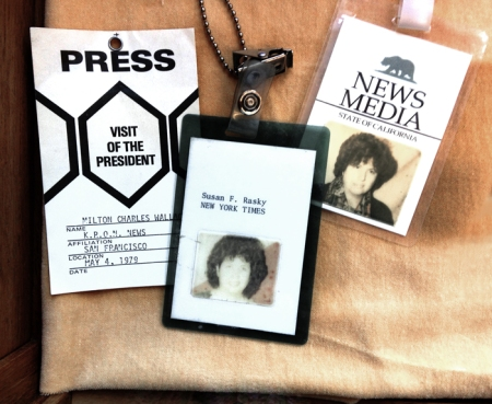 Susan's Badges