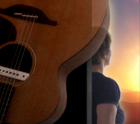 The Door and my guitar