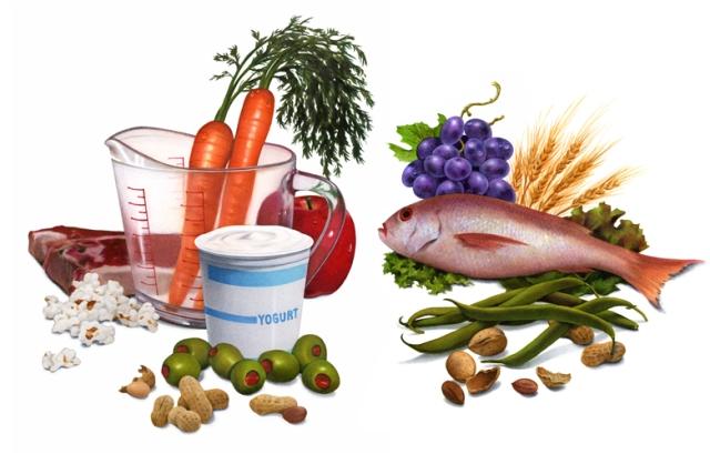 Healthy Food 2