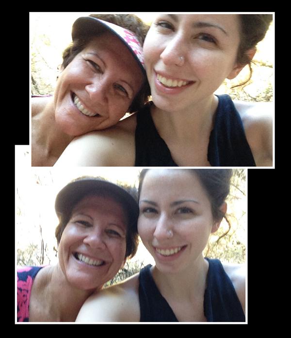 Judy & Jenny