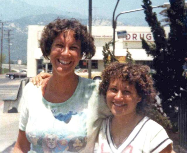 Cheryl & I solvang 2