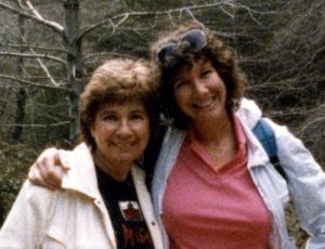 Mom & I 2