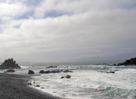 Beach Rocks 3