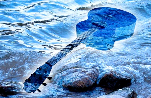 Guitar Stream