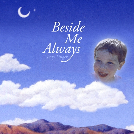 Beside Me Always Cover