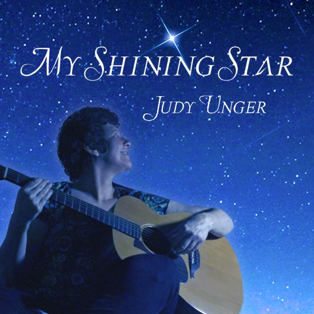 My Shining Star new cover