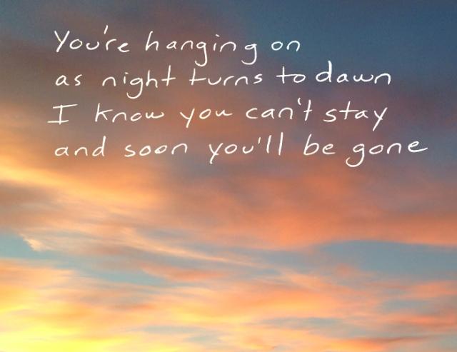 SYF lyrics 1