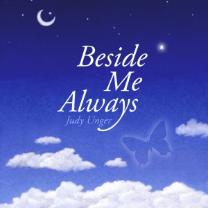 Beside Me Always front cover idea 2