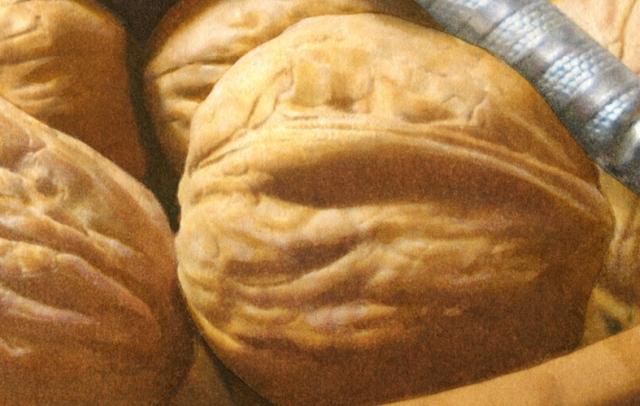 Walnut closeup 1