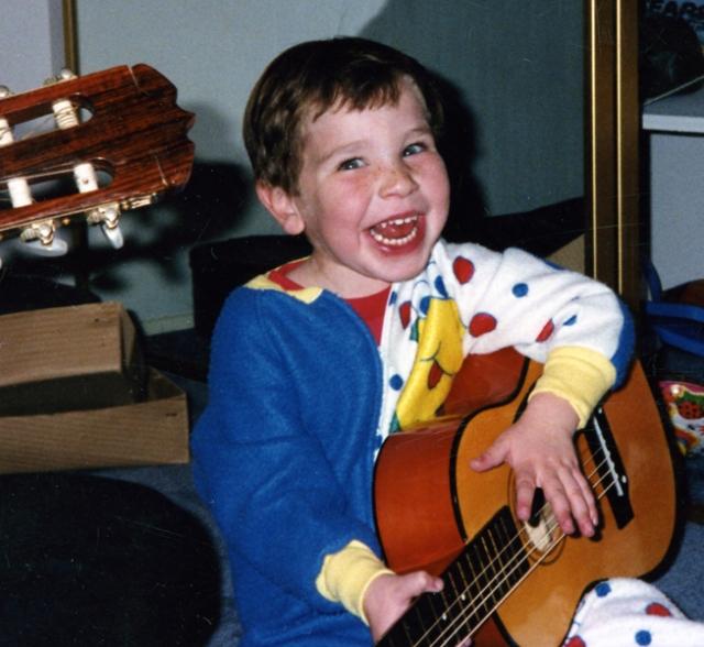 Jason & Guitar 3