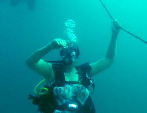 Dive picture 2