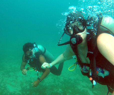 Dive Picture 3