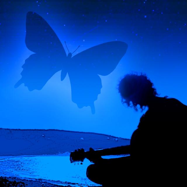 ANGEL IN THE SKY med song
