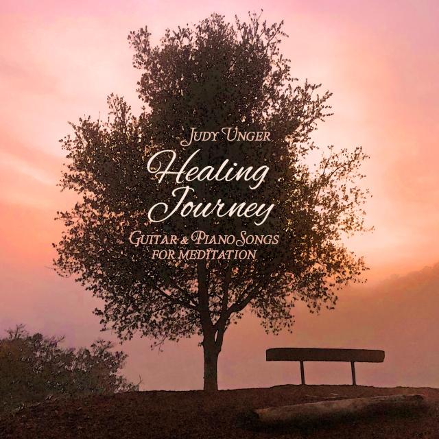 Healing Journey Guitar & Piano Songs