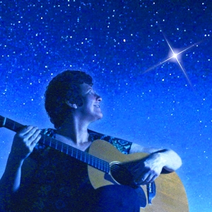 My Shining Star above