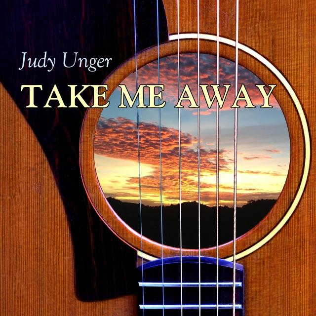 Take Me Away Guitar Medley