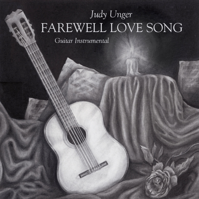 Farewell Love Song Guitar Instrumental